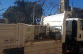 En Mercedes se realizó importante recolección de residuos tecnológicos