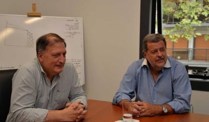 Renunció el presidente de la Comisión de Investigaciones Científicas de la Provincia