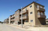 En San Nicolás entregarán 500 viviendas antes de fin de año