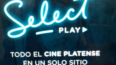 "Lanzan el ""Netflix"" platense"