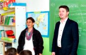 Infraestructura escolar: funcionario de Educación dejó plantado a los gremios docentes