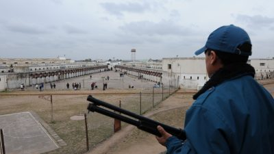 Sobrepoblación carcelaria: La Provincia alcanzó el récord histórico de 45 mil presos