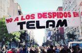 """La Justicia anuló los despidos en Télam porque no hubo """"Procedimiento Preventivo de Crisis"""""""