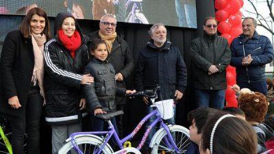 """Julio Zamora: """"La falta de compromiso del gobierno nacional dejó trunco el sueño de las cloacas para todo Tigre"""""""