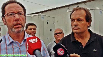 Carlos Casares / Torchio es el primer intendente opositor en pedir el Referéndum sobre la Ley del Aborto