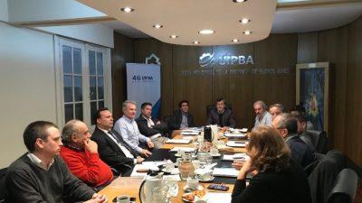 Desde la UIPBA se oponen a la reducción de los reintegros de exportación