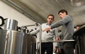 "La Plata / Garro impulsa la industria cervecera platense ""queremos que la actividad siga creciendo"""