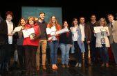 La Plata / El Municipio homenajeó a un centenar de mujeres de la ciudad por su rol solidario
