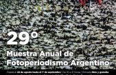 La Plata/ Comienza la muestra anual de fotoperiodismo argentino