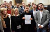 La Plata / El Concejo Deliberante declaró Personalidad Destacada de la Cultura a Alejandro Lerner