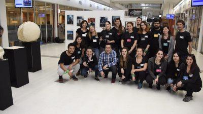 FAN reunió a jóvenes fanáticos del arte en Malvinas Argentinas