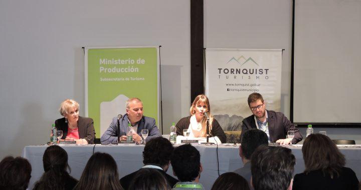 La Provincia también produce vino: las bodegas bonaerenses se reunieron en Tornquist