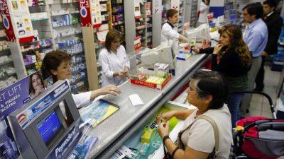 """Isabel Reinoso: """"Las farmacias no pueden reponer los medicamentos y esto debe abordarse como una problemática de salud"""""""