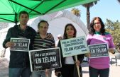 """Trabajadores de Télam hicieron una radio abierta a dos meses de los despidos: """"Es el conflicto más grande de la historia"""""""