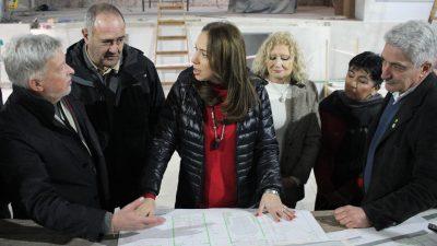 Patagones / Más de 21 millones de pesos en obras para los vecinos
