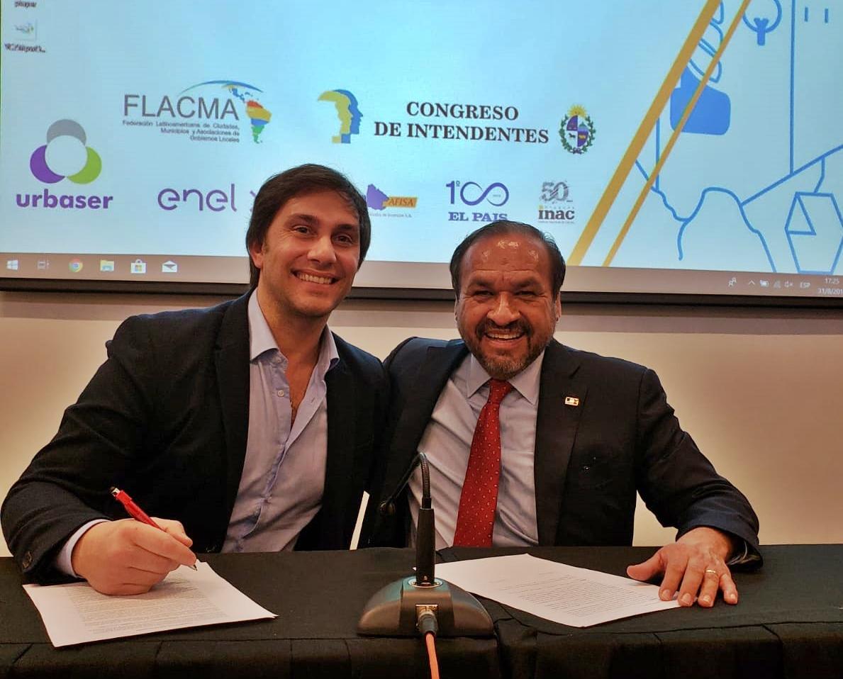 """La Fundación Red Voz por la Paz y FENAMM se unen para llegar a todo México con el programa """"Latinoamérica por la paz"""""""
