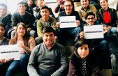 """Luis Vivona: """"La educación técnica es importantísima dentro y fuera de las aulas"""""""