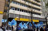 La Plata: Trabajadores del Correo Argentino en Estado de Alerta y Movilización por Paritarias