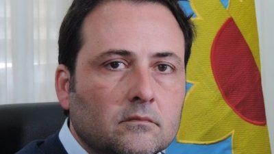 """Víctor Aiola pidió que el radicalismo esté en """"las fiestas de 15"""" y no sólo en """"los velorios"""""""