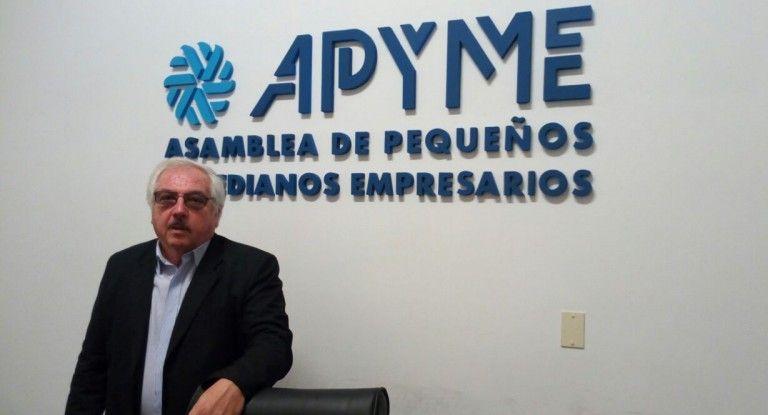"""APYME envió una carta a Macri: """"Por este camino, no hay futuro para las pymes"""","""