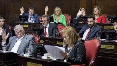 El Senado bonaerense aprobó en forma unánime la reforma del fuero laboral