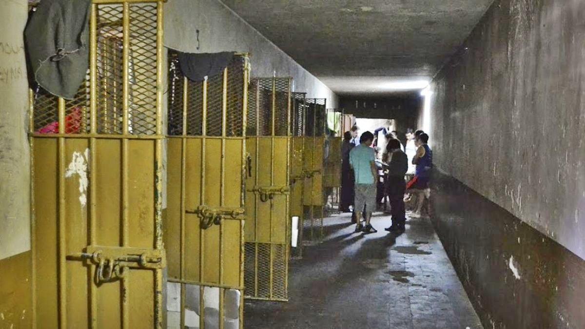 """¡Escándalo! D´Onofrio salió al cruce de Vidal """"si libera 1500 presos está disparando una bala al aire"""""""