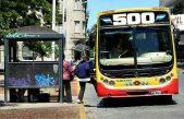 Feroz transferencia: El subsidio para las líneas urbanas de micros dependerán de la Provincia y los municipios