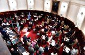 La Plata ratificó el convenio por el que el Municipio quedó a cargo del Servicio Alimentario Escolar