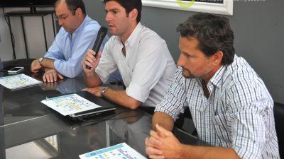 Ayacucho / El intendente reunió a todos los concejales y anunció un aumento de apenas el 8% para los municipales ¡y en dos cuotas!