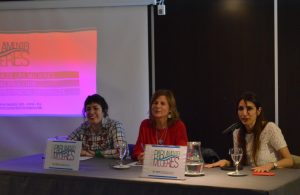 Se realizó el 2do parlamento de Mujeres en diputados y pidieron que el estado produzca Misoprostol