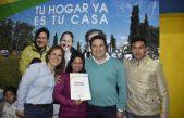 """Tu Hogar ya es tu casa"": General Rodríguez lanzó un programa para escriturar"