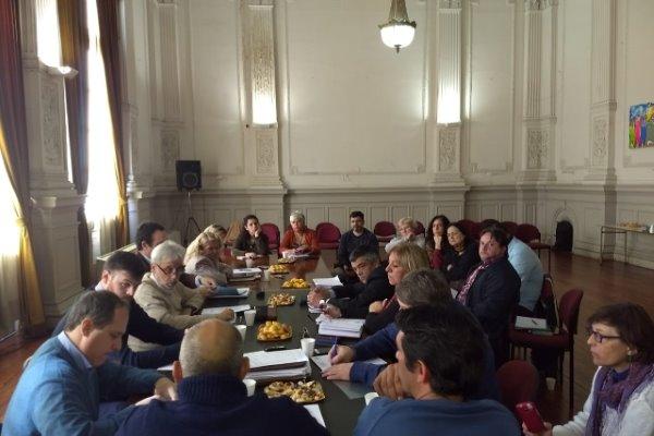 """Gustavo Salcedo: """"El gobierno no tiene un plan de emergencia para las escuelas"""""""