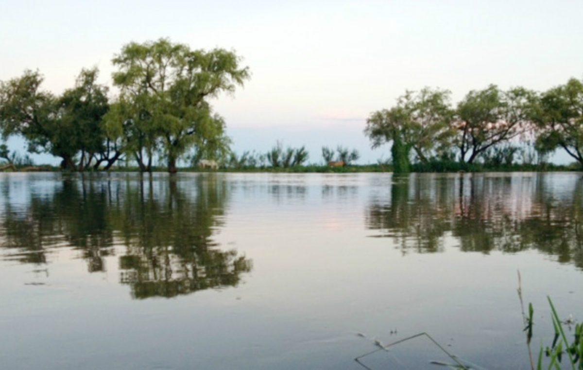 San Nicolás volverá a tener acceso al Rió Paraná
