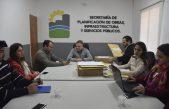 General Rodríguez avanza con la licitación de importantes obras urbanísticas
