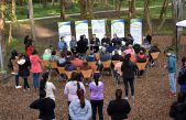 General Rodríguez lanzó dos nuevos programas para fomentar la actividad física