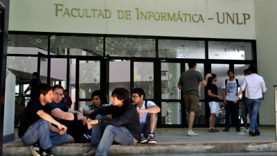 La Universidad de La Plata dio la fecha de inscripción para el ingreso 2019