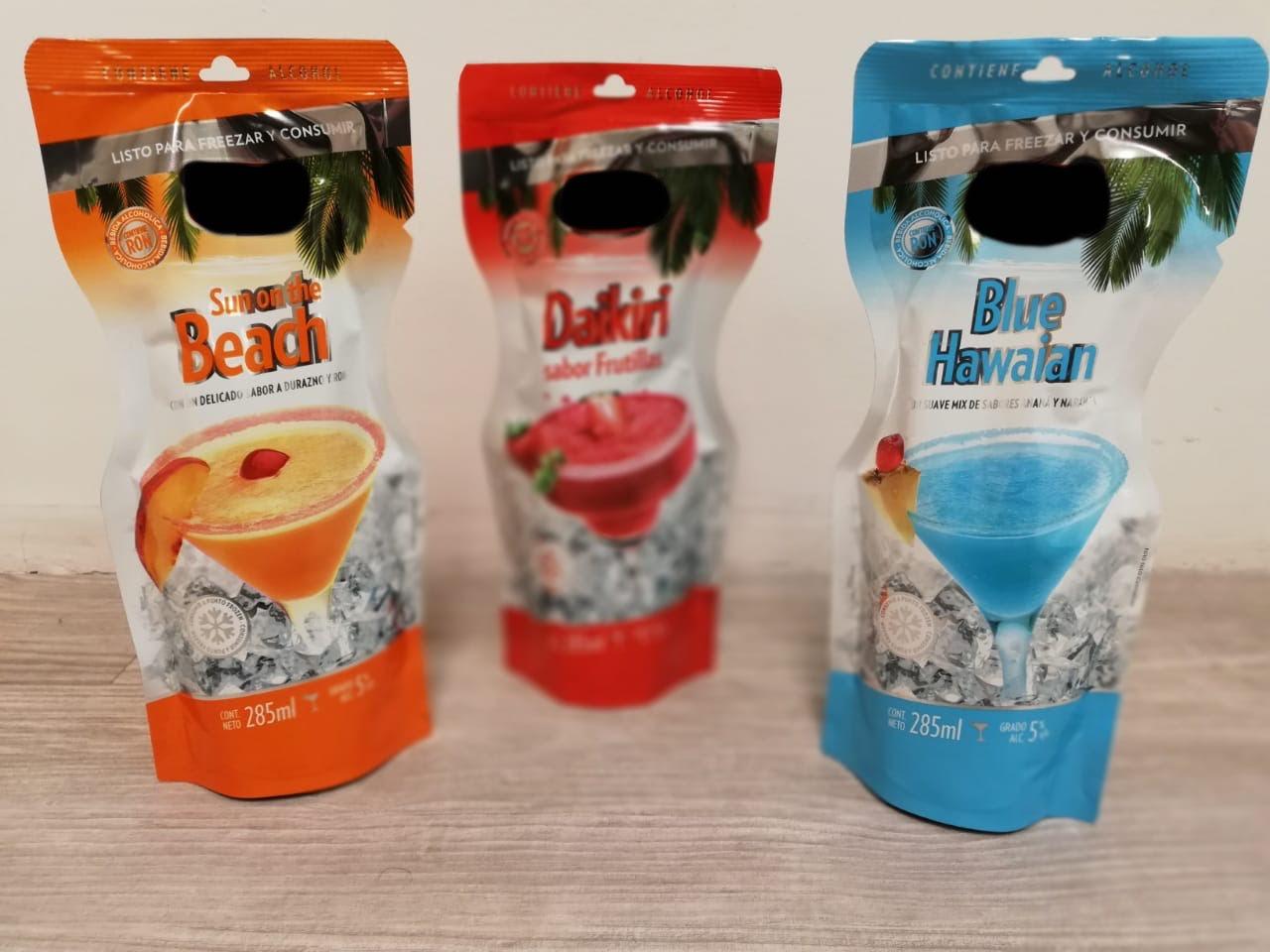 Preocupación por la venta de bebidas alcohólicas en envase de plástico