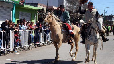 La Plata / Festival por el aniversario de Lisandro Olmos