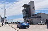 Se realizan las últimas pruebas para la inauguración del Autódromo de San Nicolás