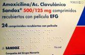 Ahora los medicamentos deberán tener el nombre, el genérico y la fecha de vencimiento en braille