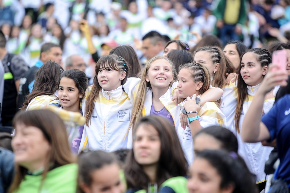 Culminaron los Juegos Bonaerenses: Mirá como quedó el medallero