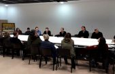 Bolívar / El intendente Pisano puso en marcha el Consejo Económico y Social
