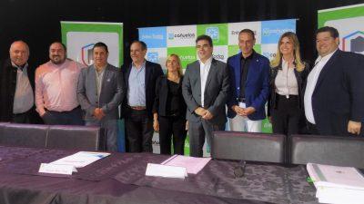Se reunió el Consejo Regional de Seguridad del Conurbano Sur en Cañuelas