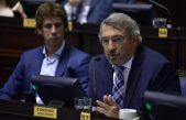 D´Onofrio le pidió a Vidal que se ponga al frente del reclamo por la coparticipación bonaerense
