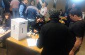 Finalizaron las elecciones en UTA y Fernández renovó mandato