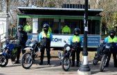 La Plata / El Concejo Deliberante aprobó la creación de la Guardia Urbana de Prevención