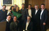 El grupo Callao debate sobre la economía argentina con Kicillof