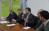 El OPDS coordinará la implementación de los Objetivos de Desarrollo Sostenible en la Provincia