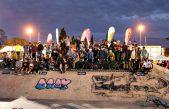 Los mejores riders de BMX de América Latina compiten en San Nicolás