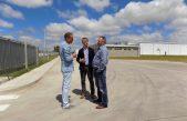 Cañuelas: Arrieta apuesta a seguir expandiendo el Parque Industrial local